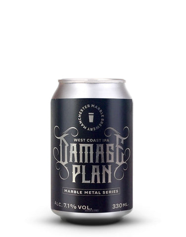 Marble Damage Plan IPA