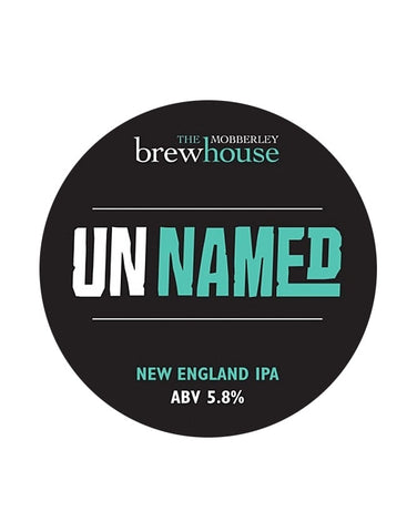Mobberley Brewhouse - UnNamed