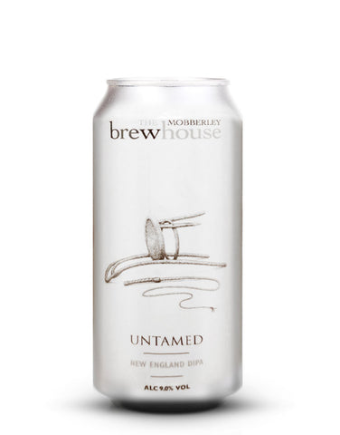 Mobberley Brewhouse Untamed