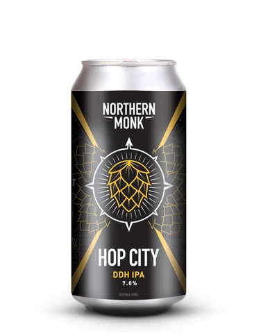 Northern Monk - Hop City 2019
