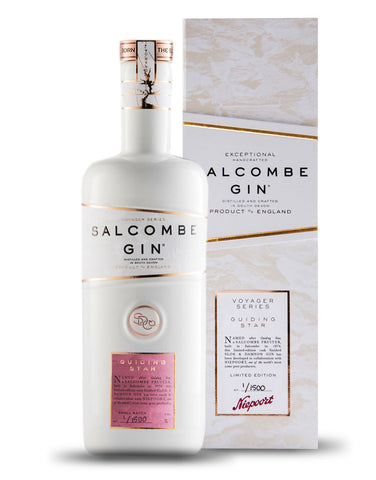 Salcombe Gin Voyager Series 'Guiding Star'