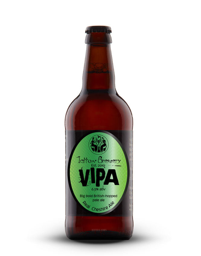 Tatton VIPA Pale Ale