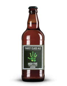 Thirst Class Ale High Five