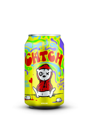 Tiny Rebel CWTCH Red Ale