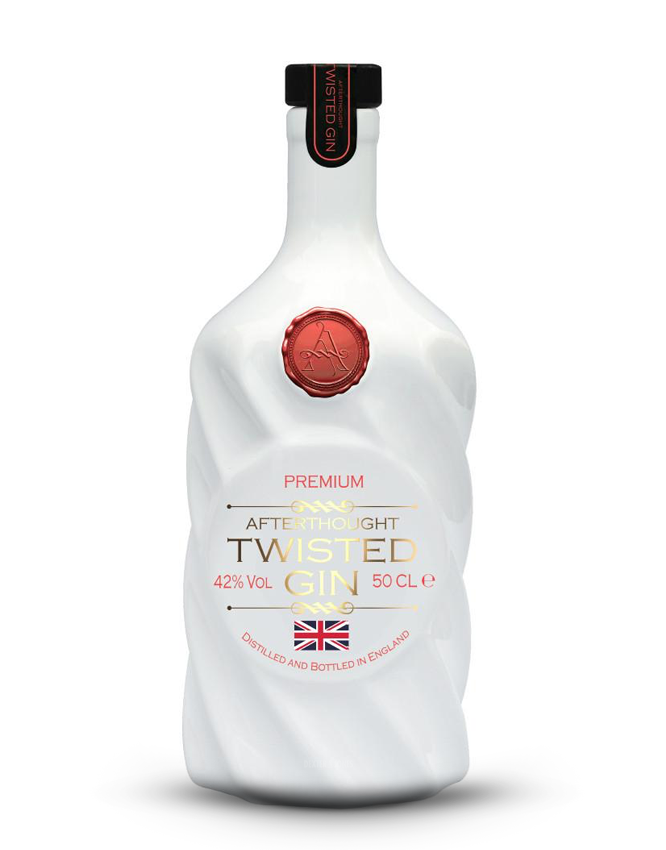 Twisted Gin