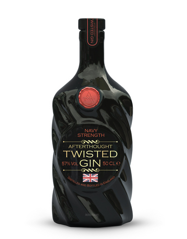 Twisted Gin Navy