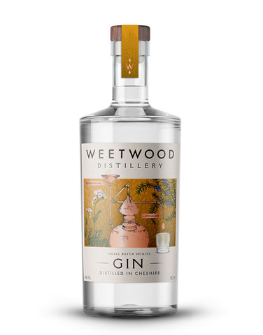 Weetwood Gin