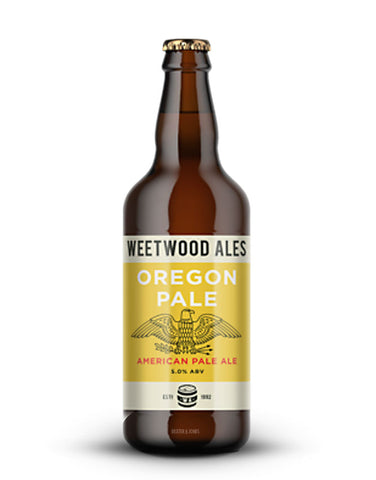 Weetwood Oregon Pale