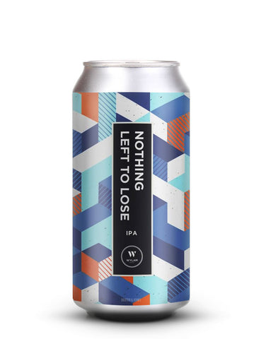 Wylam Nothing Left To Lose IPA