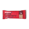 Cashew Berry Hemp Protein Bars - 12 Pack