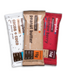 Hemp Protein Bar Sample Pack - 3 Bars - Hemplete Vegan Hemp Protein Bars
