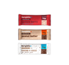 Hemp Protein Bar Sample Box - 3 Bars - Hemplete Vegan Hemp Protein Bars