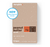 Peanut Butter Hemp Protein Bars - 12 Pack - PRE-ORDER (Shipping in 2-3 weeks) - Hemplete Vegan Hemp Protein Bars