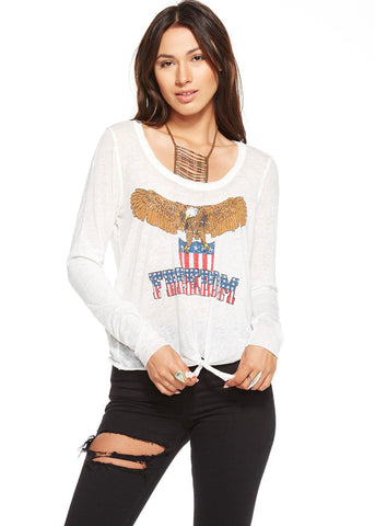 CHASER FREEDOM EAGLE TOP