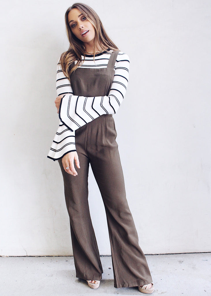 AREZZO JUMPSUIT - JD LUXE