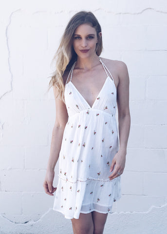 DOLLY SUN DRESS