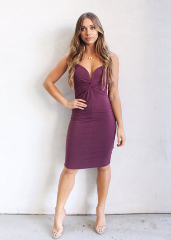 GISELE BODYCON DRESS