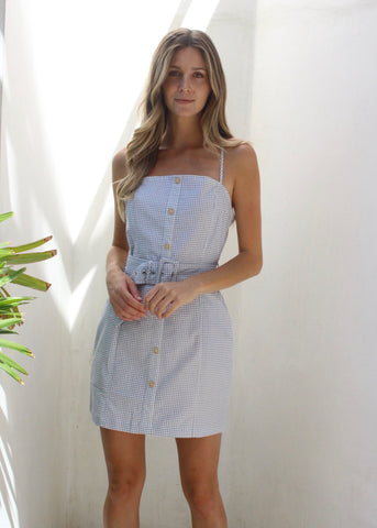 LESLEY SUMMER DRESS