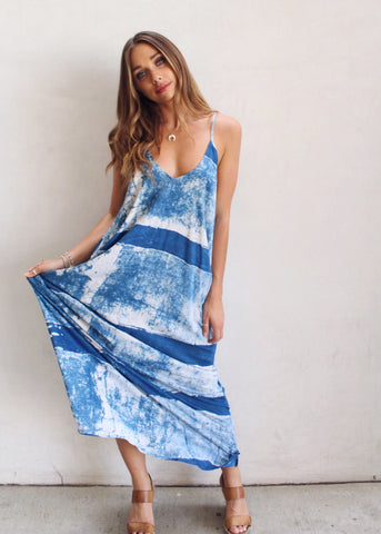 CARRIBEAN MAXI