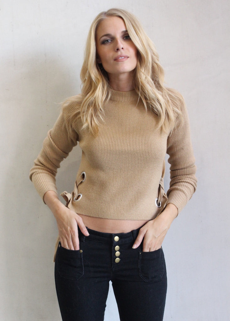 PIXI SWEATER - JD LUXE  - 1