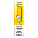 Hyppe Bar Disposable Vape Pen - Lemon Soda