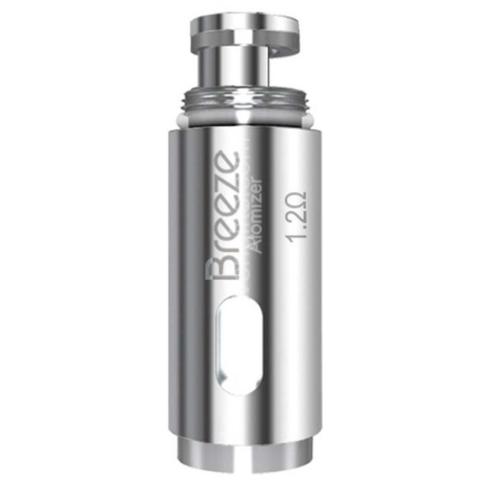 Aspire Breeze Replacement Atomizer Coil (5 Pack)