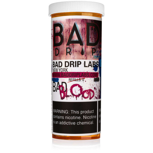 Bad Blood by Bad Salt
