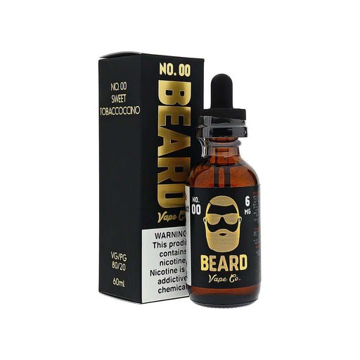 Beard Vape Co Vape Juice - No. 00