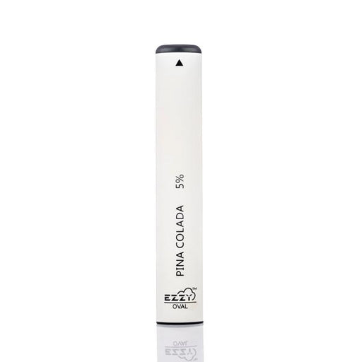 Ezzy Oval Disposable Vape Pen - Pina Colada