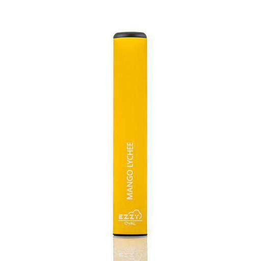 Ezzy Oval Disposable Vape Pen - Mango Lychee