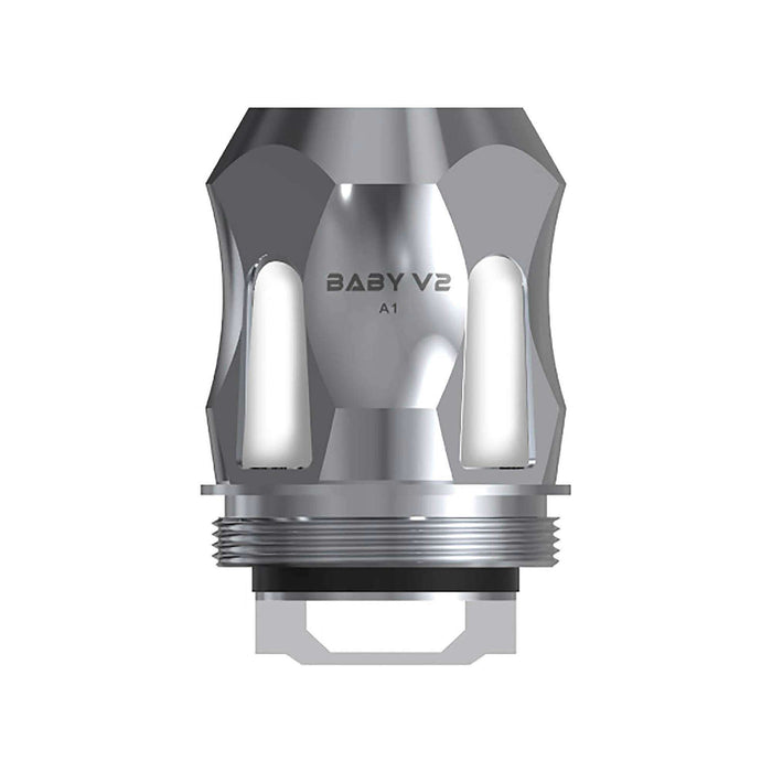 Smok Baby V2 A1 0.17 Ohm Coils - Silver (Pack of 3)
