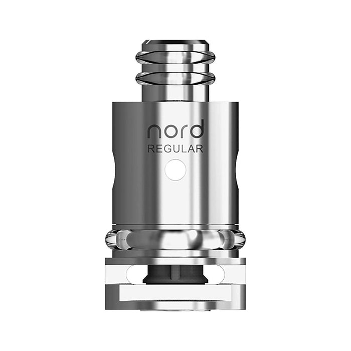 Smok Nord Regular DC 0.6 Ohm Coils (Pack of 5)