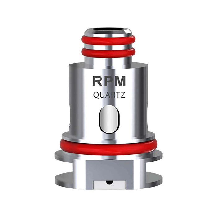 Smok RPM 1.2ohm Quartz Coils (Pack of 5)