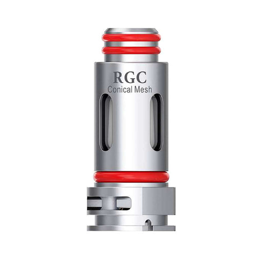 Smok RPM80 RGC 0.17 Ohm Conical Mesh Coils (Pack of 5)
