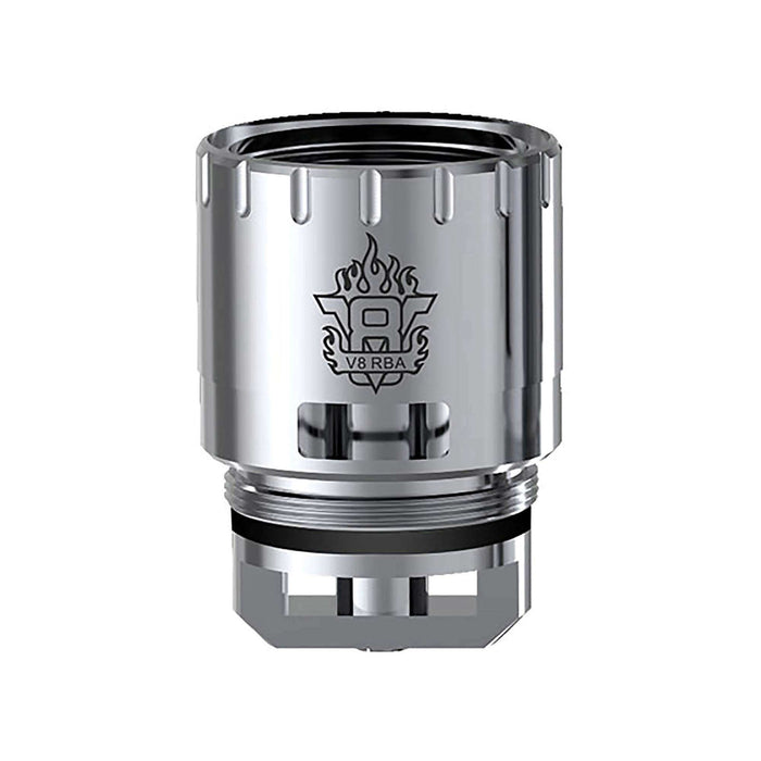 Smok V8 0.28 Ohm RBA Dual Coils (Pack of 1)