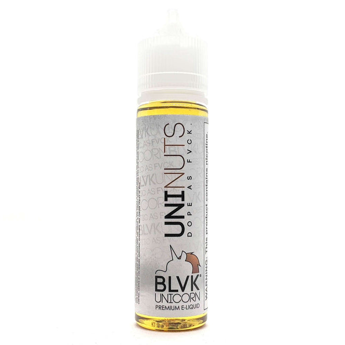BLVK Unicorn Vape Juice - UNI Nuts