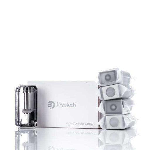 JoyeTech EXCEED Grip Cartridge (5 Pack)