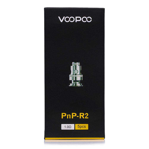 VOOPOO PnP-R2 Replacement Coils (5 Pack)