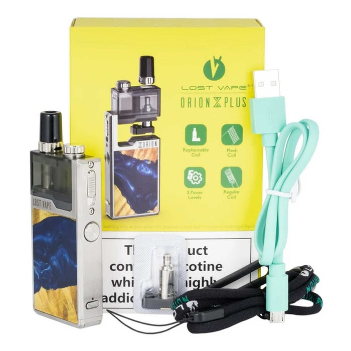 Lost Vape Orion PLUS All-In-One Kit