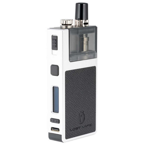 Lost Vape Orion Q-Ultra All-In-One Vape Kit