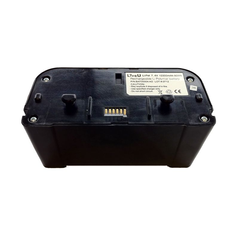 LU400 3-Hour Battery (<i>BATA0005</i>)