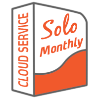 Cloud Service (Monthly)