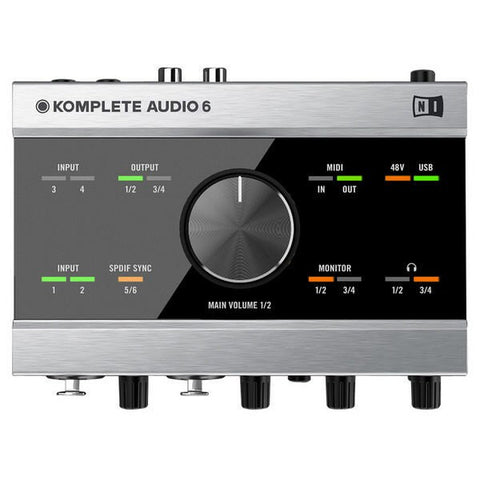 IFB Audio box – 6 channel premium audio interface (<i>LU10-IFB-001</i>)