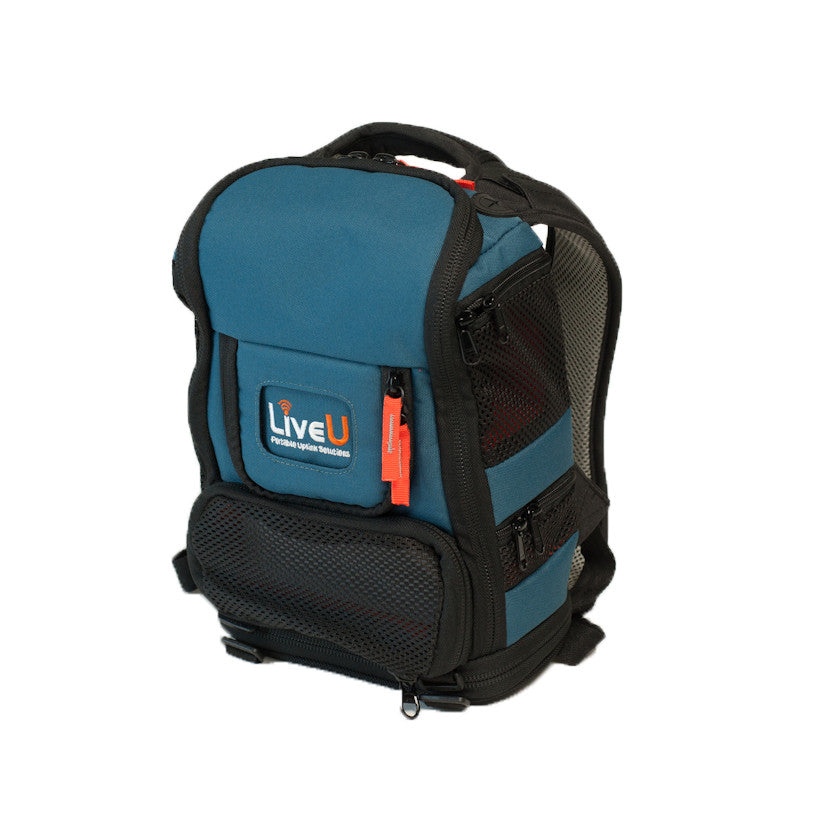 Backpack for LU400 (<i>BAG00025</i>)
