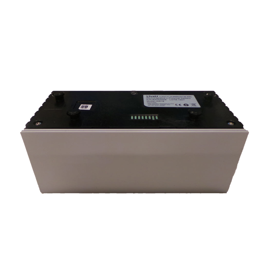 LU500 3-Hour Battery (<i>BATA0008</i>)