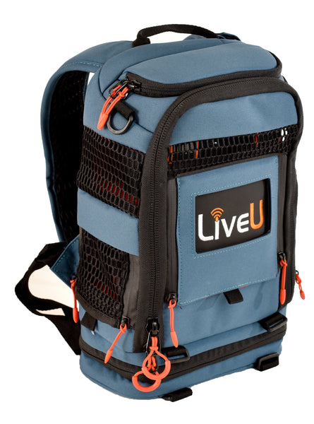 Backpack For Lu600 Liveu Online Store