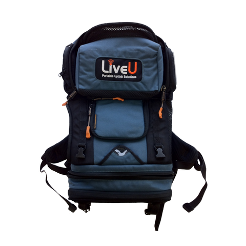 Backpack for LU70 (<i>LU70-BG-001</i>)