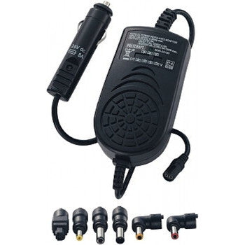 LU70 Car Adapter Accessory Kit (<i>LU70-EX-CAR01</i>)