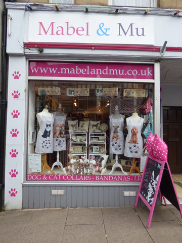 Mabel & Mu Shop