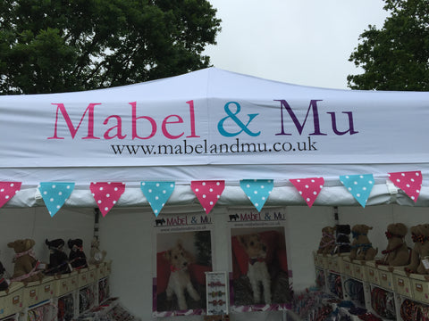 Mabel & Mu Gazebo